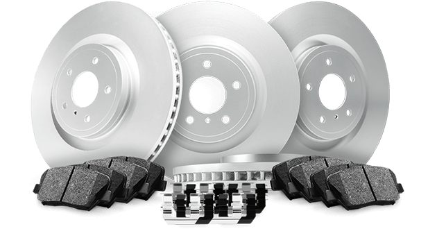 R1 Concepts - Brake Rotors, Brake kits, Brake Pads
