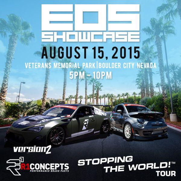 EOS-Showcase