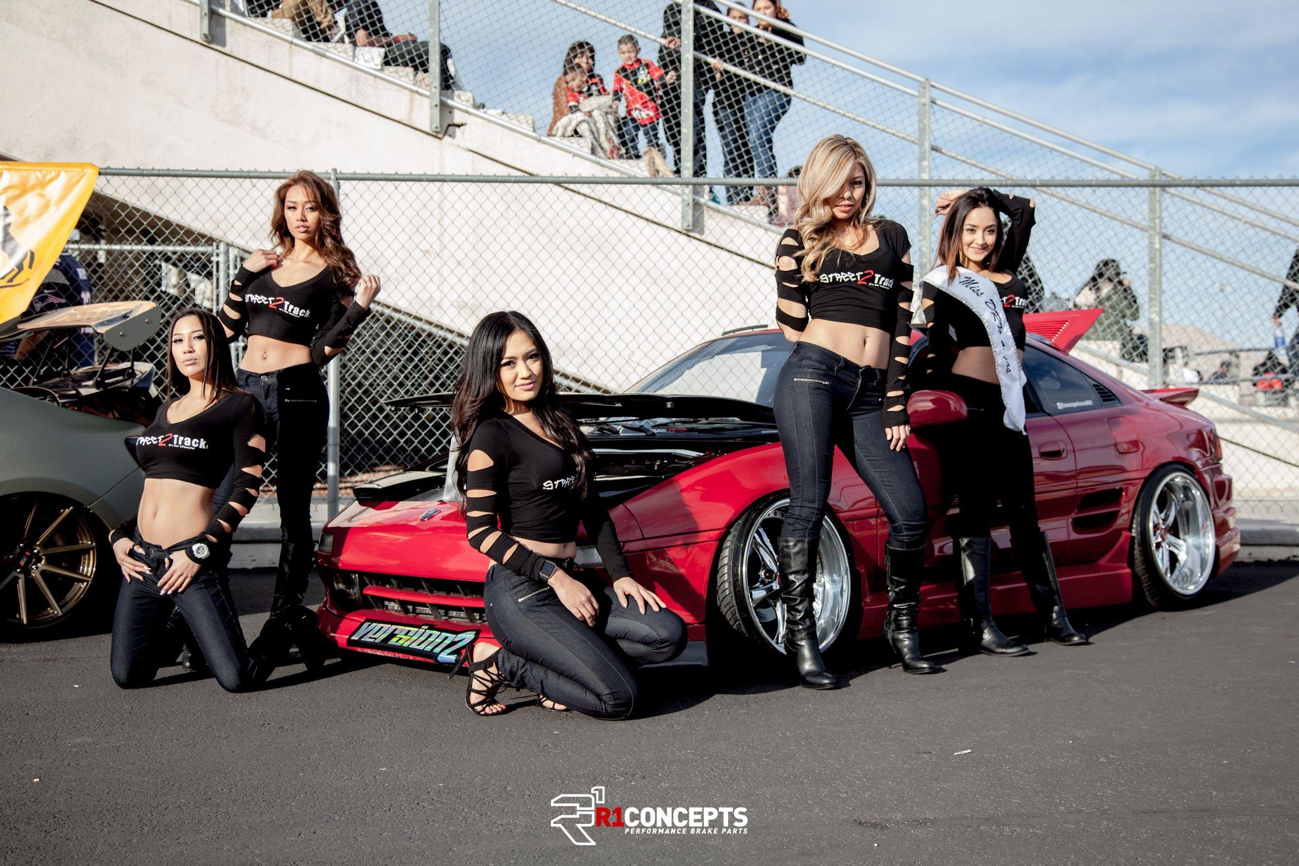 StreetTrack Drag Racing Nationals Las Vegas NV Coverage - Lowrider car show las vegas