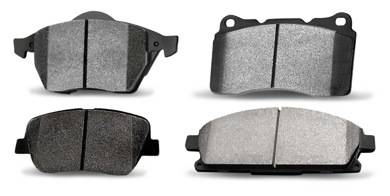 types-of-brake-pads