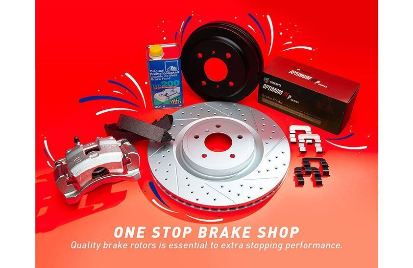 main image1 - 4th Of July Brake Gear Savings!