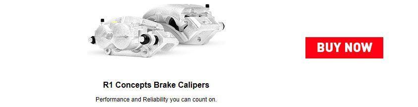 caliper 1 - End Of Summer Brakes Sale!