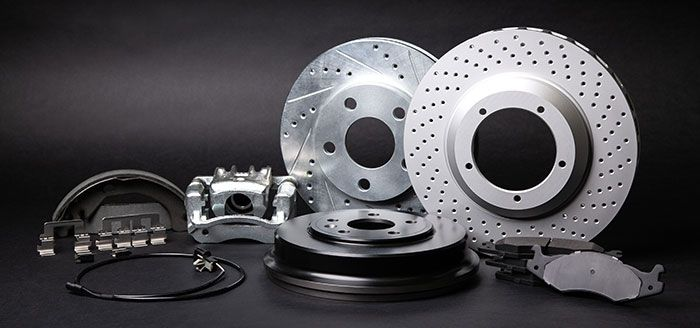 , Replace Your Brakes with R1 Concepts and Save!