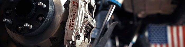, Affordable power with R1 Concepts Brake Parts