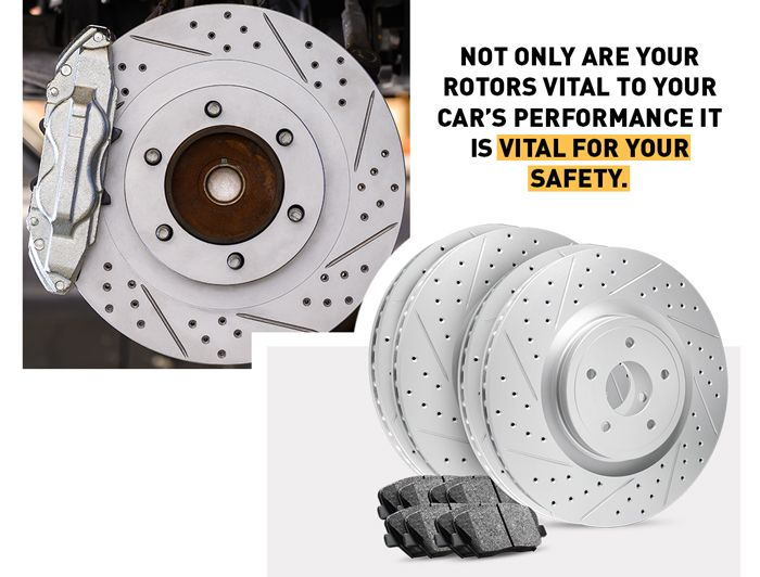 , Pro Tips To Avoid Warped Brake Rotors