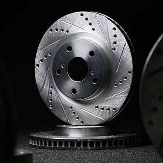 , Our 3 Best Selling Brake Parts!
