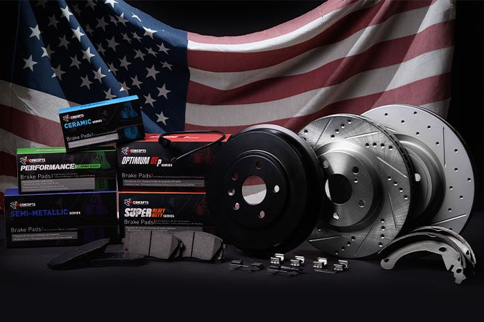 Memorial Day Sale on R1 Brake Parts & Accessories!