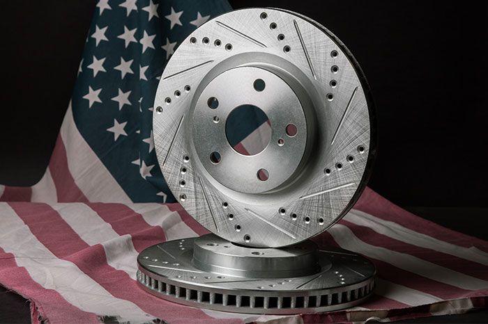 , Memorial Day Sale on eLINE Series Brake Rotors