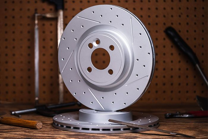, Upgrade Dad's Brake Game this Father's Day