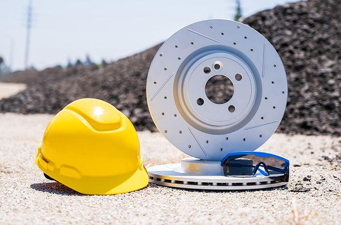, Brake Parts Savings Labor Day Sale