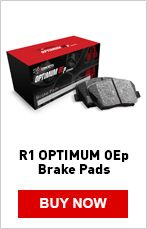 R1 Concepts OPTIMUM OEp Brake Pads