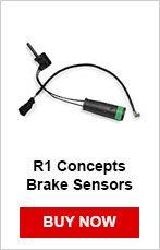 R1 Concepts Brake Sensors
