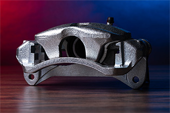 R1 Concepts Brake Calipers