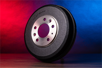 R1 Concepts Brake Drums