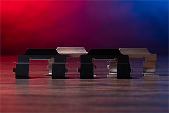 R1 Concepts Brake Hardware