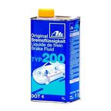 ATE TYP 200 Amber Brake Fluid