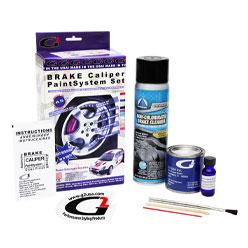 Brake Caliper Paint Kit