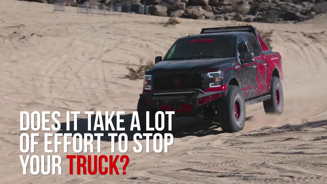 2020 R1 Concepts equipped Victoria Truck Video