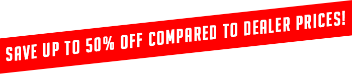 title compare to dealer - More Power & More Savings