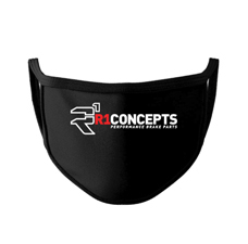 R1 Concepts Face Mask