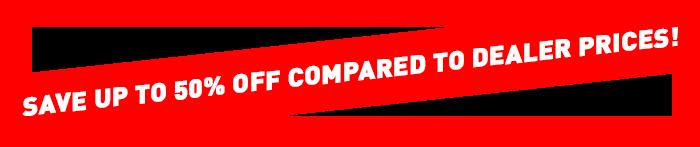title compare to dealer - Black Friday Biggest Sale
