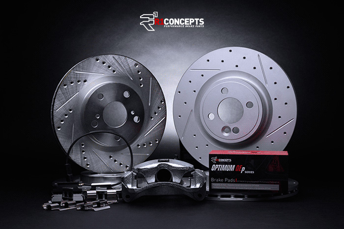 brake kit - R1 Concepts' FIRST ever Track Day Event! Here's What Happened