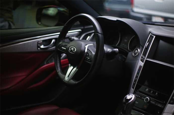 image 9 - Drilled vs Slotted Rotors: Infiniti G Series