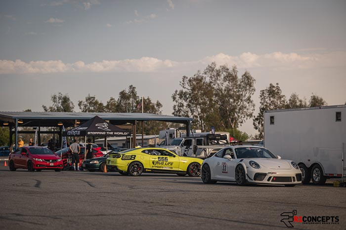 CD0A1401 - R1 Concepts' FIRST ever Track Day Event! Here's What Happened