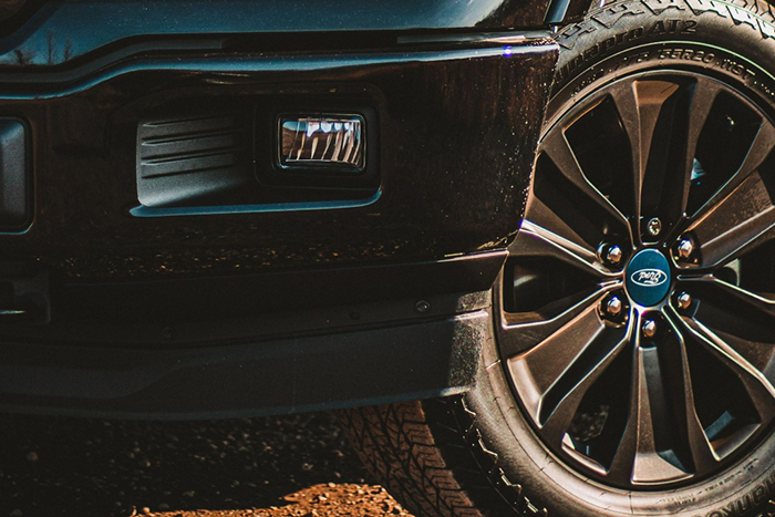 Ford F150 web 2 - Drilled vs Slotted Rotors: Ford F-150