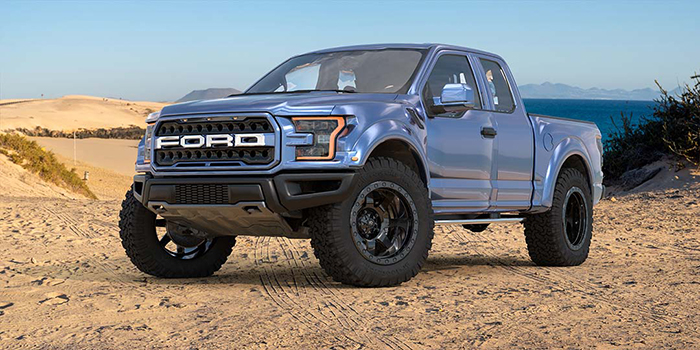 ford f150 web 1 - Drilled vs Slotted Rotors: Ford F-150