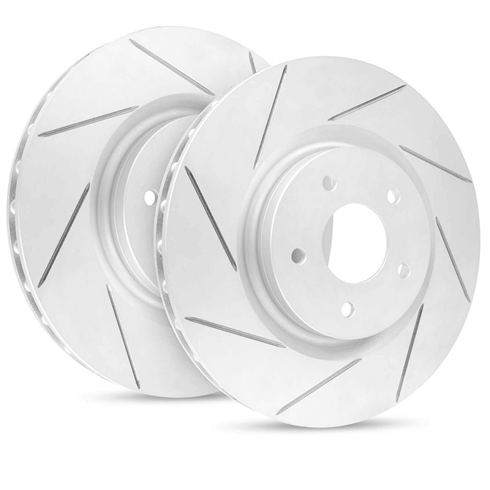 geomet front or rear slotted 1 - Should I Get Diamond Slotted Rotors?