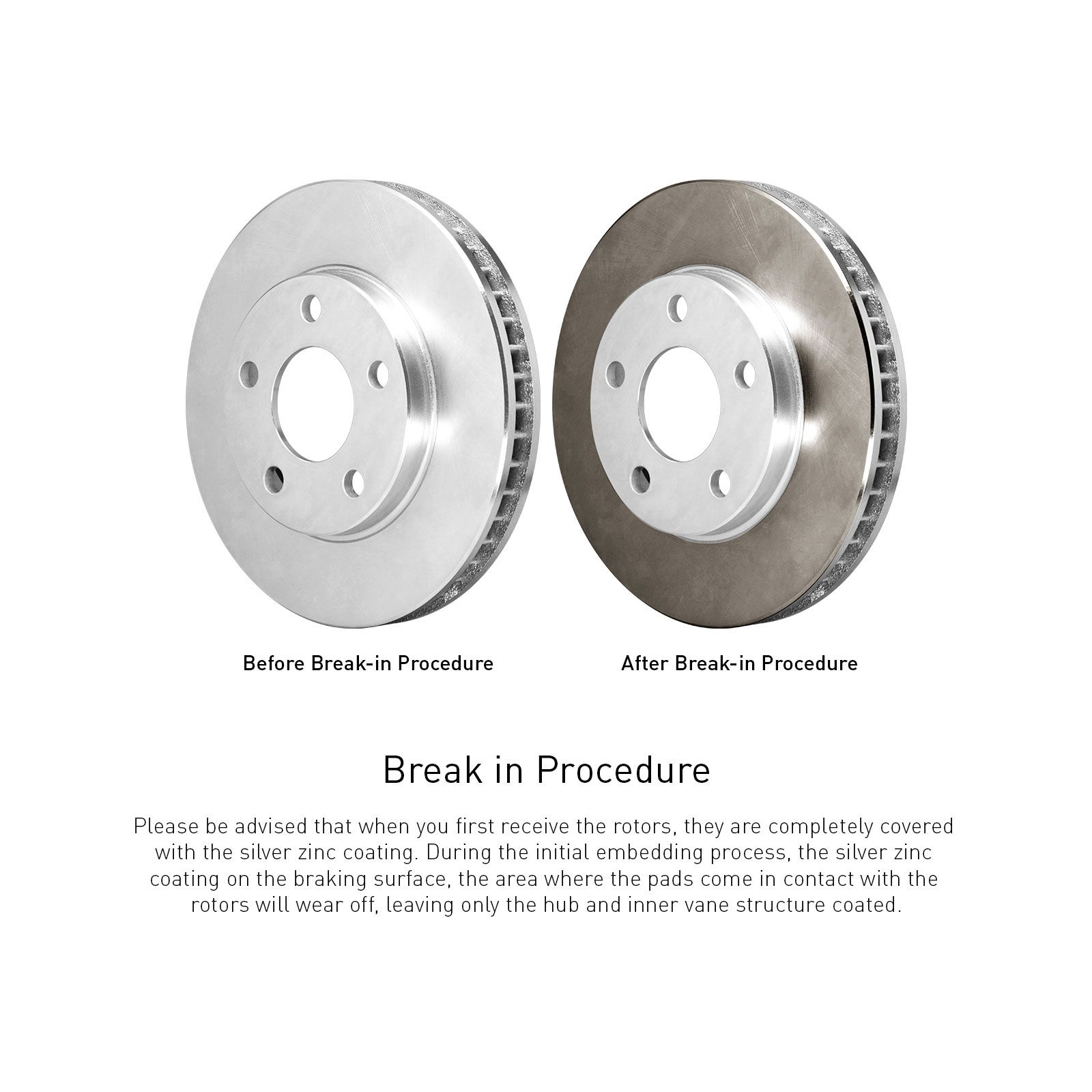 For 2000 BMW 328Ci Rear Red Calipers+Drill Slot Brake Rotors+Pads+Hardware