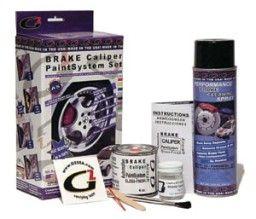 G2 Brake Caliper Paint