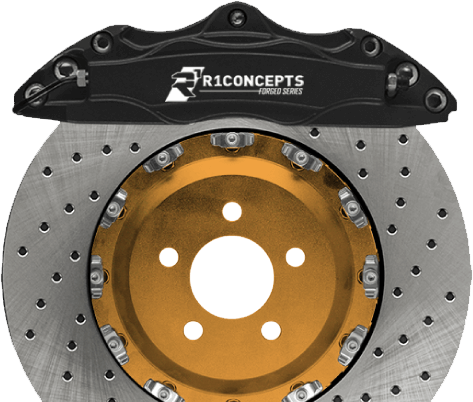 R1 Concepts Ultimate Brake Store Ebay Stores
